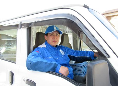 ドライバー画像